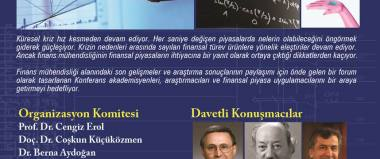 Conference on Financial Engineering