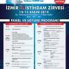 İzmir 3. İstihdam Zirvesi