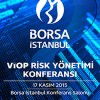 II. VIOP Risk Yönetimi Konferansı